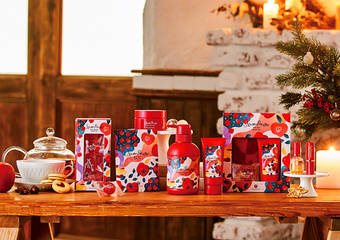 2020耶誕快樂主義 冬日限定的幸福暖禮 點亮愉悅好心情