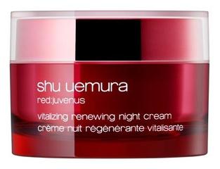 [新品] shu uemura給肌膚喝的肌精 讓美麗能量延續至夜間 白天蛻變光采紅潤青春肌