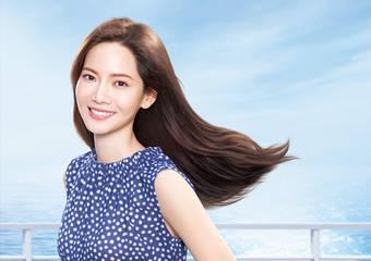 網友好評回購不斷,頭皮超潔淨 髮芯滿水 閃耀無敵水波光!