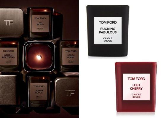每年聖誕最令人期待的禮物 5款高級訂製香氛蠟燭 限量登場  用溫暖的氣息點綴你最私密的空間 好好寵愛自己