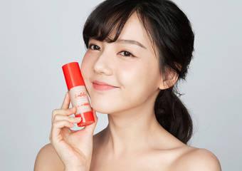 銷售上萬支的「超持久完美抹刀粉底液」推出最新色號!亞洲白皙膚色訂製專屬「特白色」!