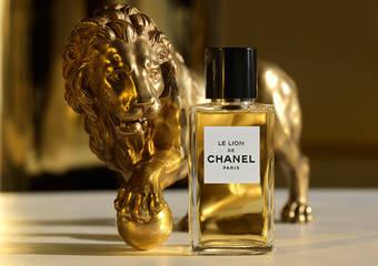 【LES EXCLUSIFS 精品香水系列】 LE LION獅子香水