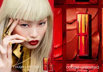 2021《流金棕紅唇》引領潮流登場 完整12色百搭棕紅,時尚超吸睛 質感秒激升