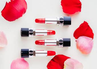 紅唇一笑 自信閃耀 2021全新「迪奧藍星唇膏」35款高級訂製色選 全新演繹迪奧時尚風采