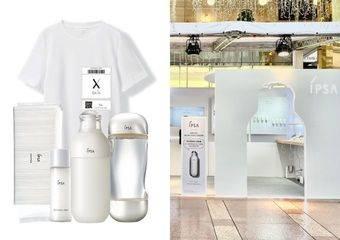 第9代ME小白瓶全面進化!  ME氧氣泡泡屋!高強度快閃巡迴 #ME小白瓶 #水乳液