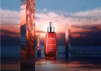 2021「奇蹟特嫩精華-新春紅瓶限定版」1/25起全台專櫃皆有販售,限量發售500瓶!