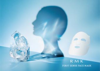 依當日心情和時間分別挑選, 廣受好評的RMK煥膚美肌面膜 再次登場!