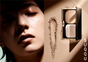 輕奶油底妝最新作 – 奶油粉餅X奶油妝前乳   有吸力的新底妝  最高端陶瓷肌 2021.03 發售