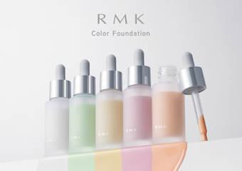 兩款底妝新品 亮眼登場 粉底液與蜜粉,皆保留原有的肌膚活力,調理出更顯明亮的膚質