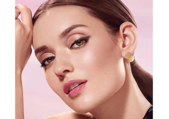 航空限量版!時尚元素系列眼盤 #復古甜粉 打造最夯可甜可辣「輕泰妝」
