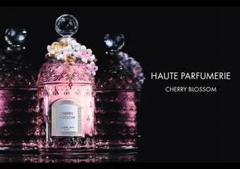 花見春櫻淡香水 縷金華冠蜂印瓶 一期一會 花見盛典 法國工藝傳承珍藏版