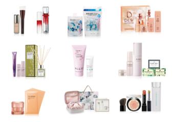 【2021母親節】日系最強美妝選物店 日本也斷貨的口碑組合