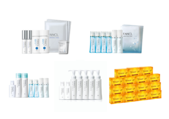 【2021母親節】3大明星品+全效亮白超值組 給肌膚零防腐劑的安心高效呵護