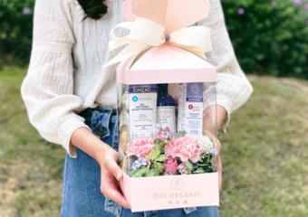 【2021母親節】唯有機X家扶幸福小舖 推出母親節公益聯名杯袋關懷弱勢媽媽