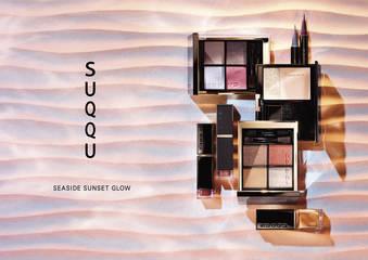 2021年5月7日  新品上市 海辺の色、黄昏の光。 SEASIDE SUNSET GLOW