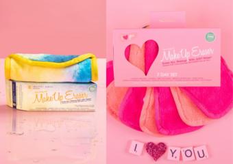 經典再創新!啟動環保洗卸時尚美學!慈善限定 繽紛炫染 甜蜜告白 精彩你的夏日卸妝時刻