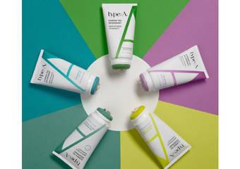 迎接美好夏天 不可輕忽的保養細節  Type:A體味清香乳來台上市