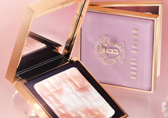 NEW! 美暈閃爆【神仙光影系列】 最美神仙打亮 #Pink Glow推出系列限量商品