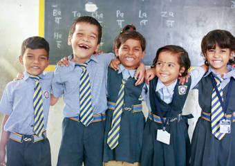 教育 為孩子的未來埋下希望種子 克蘭詩六月公益行動FEED起來 加值愛的意義