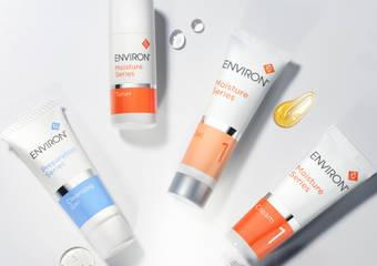 世界級專業護膚品牌-ENVIRON艾維容2021強勢進軍台灣 引進美麗科學 探索維他命A的青春肌密!