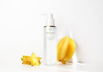 高智能潔淨 由0開始 卸除華麗武妝 開啟精緻養膚清潔儀式