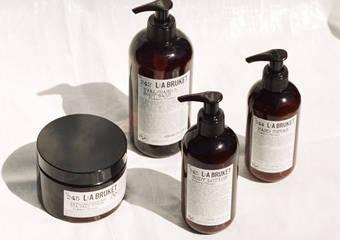 L:a Bruket 推出身體保養系列全新香氣「接骨木花」迎接初夏的美好