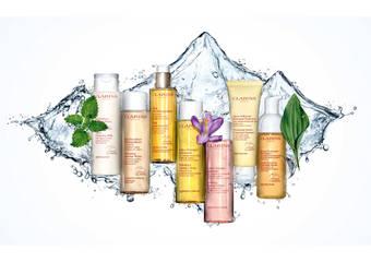簡單不複雜,你我就能一起與環境共好 【阿爾卑斯清潔調理系列】 源於自然純淨,讓肌膚『自然』更好