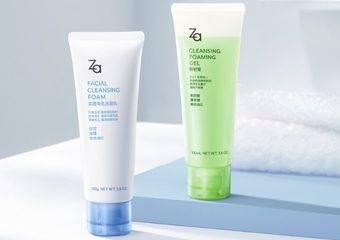 熱銷22年卸粧蜜 經典新升級  最強白泥洗面乳 新上市!