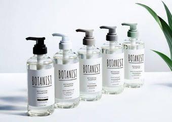 疫後愛地球,NEW BOTANIST全新升級 經典5款洗潤全系列新裝上市