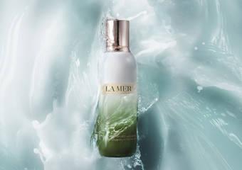 「高滲透自律修護乳」自律平衡 強韌養膚 無重力水感修護