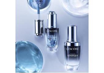 NEW 未來安瓶!98%高濃度活性 一夜擊退5大肌膚問題