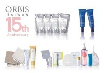 【2021週年慶】ORBIS 15th 週年慶第二波 大瓶裝抗老精華必搶、經典明星組合29% OFF