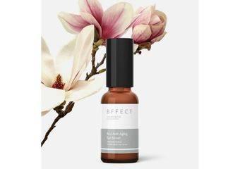 #最實在的科學保養品BFFECT  推出全新『第三代Revi抗皺眼部精華』熨斗瓶 有效改善暗沉問題 不只是眼部抗皺精華