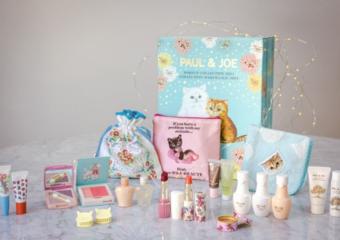 2021聖誕彩妝 倒數月曆 聖誕貓護唇膏 實現所有的聖誕美夢
