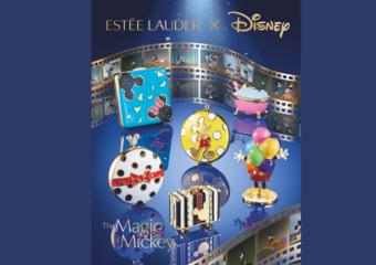 帶你暢遊迪士尼Disney 2021 迪士尼米奇金質粉餅暨固體香精 限量上市 投入珠寶設計精緻細節 完美翻玩童趣角色 每年收藏家必珍藏的夢幻逸品