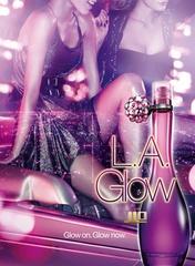 [限量]Jennifer Lopez 天使之城限量版女性淡香水上市  火辣、性感、耀眼 捕捉LA精采的夜生活 讓妳享受屬於自己華麗炫目的15分鐘成名體驗