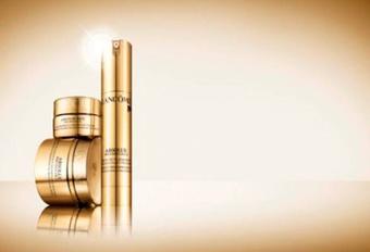 [新品]好萊塢巨星茱莉亞、羅勃茲的Lancome「黃金永恆蘋果抗老術」 絕對完美極緻再生系列 上市