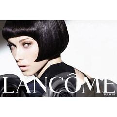 [新品] LANCOME 狠濃密幹細胞睫毛膏(極抗暈染配方) 突破4大濃睫極限 一刷瞬間濃密、纖長、根根分明、超持妝