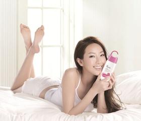 [報導] 酸一點,好一點!! 婦潔VIGILL pH3.5私密保養系列 人氣名模隋棠擔任產品年度代言人