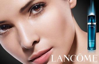 [新品] Lancome  VISIONNAIRE 超抗痕微整精華 能自行推進層層肌膚作用的萬能保養分子 創見未來肌膚之美