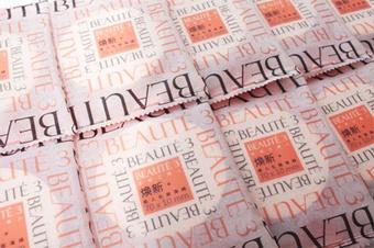 [新品] BEAUTE 3 永和三美人 再造新美人:全新配方、包裝設計款海綿  煥新上市