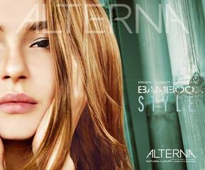 [新品] 全球頂級美髮品牌ALTERNA  BAMBOO造型系列全新上市