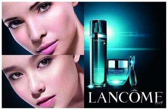 [新品] 2/3女性為它延後微整型!!! Lancome 超抗痕微整精華活膚霜 + 微整煥膚導入棒 上市