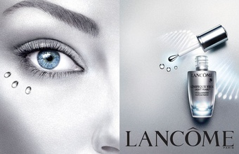 [新品] LANCOME再創基因保養奇蹟 全新  肌因亮眼賦活精粹 啟動基因  加倍修護眼周10大問題