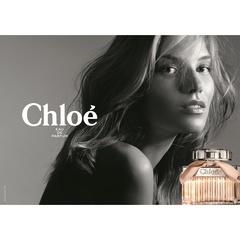 [報導] 芬蘭模特兒Suvi Koponen成為Chloe經典同名女香的廣告新面孔