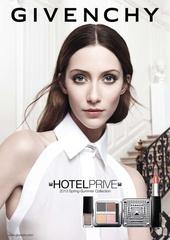 [限量] HOTEL PRIVE 紀梵希2013名媛假期 春夏限量彩妝系列 優雅品味的呈現 怡然魅力的極致