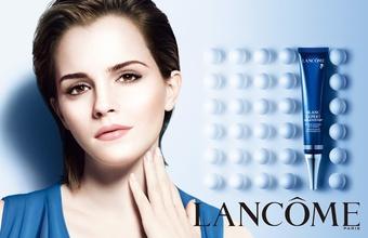 [新品] LANCOME鐳射光超淡斑精華 鐳射光蘋果肌淡斑面膜 挑戰美白極限