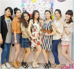 [活動] 美妝公益日。化出美麗 捐出希望