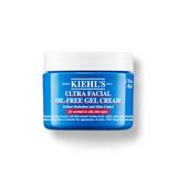 冰河醣蛋白吸油水感凝凍 Ultra Facial Oil-Free Gel Cream