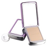 紫光時尚輕薄滑蓋粉餅SPF24